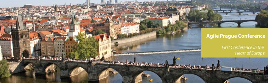 Agile Prague Conference