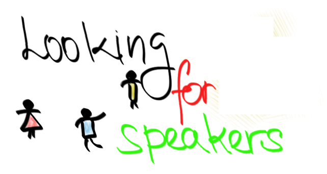 Looking for speakers - Agile Prague Conference 2014