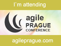 Attending Agile Prague Conference